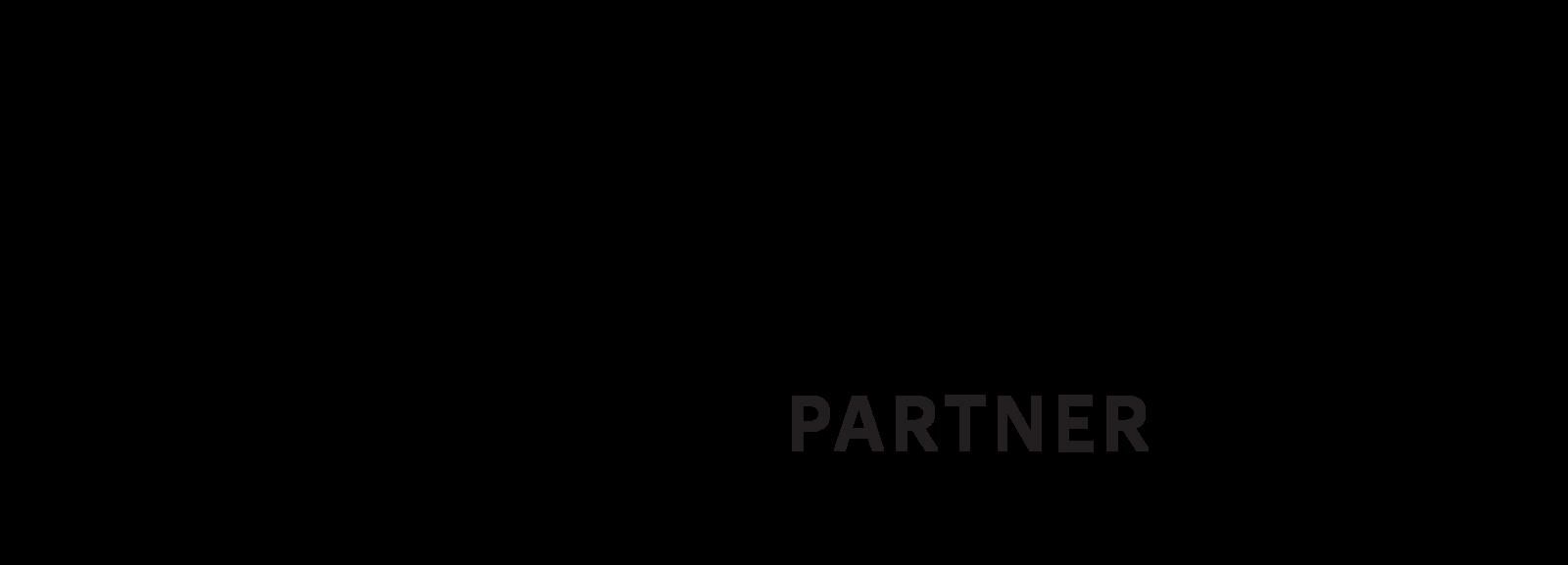 Mailchimp partnership badge