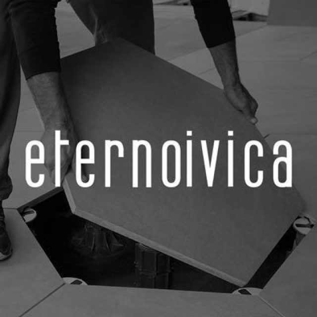 Smart instagram eternoivica intro
